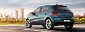 Volkswagen Gol Trend Plan Nacional
