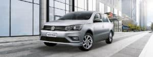 Volkswagen Voyage Plan Nacional