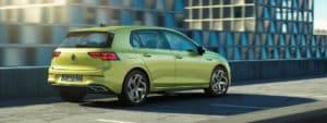 Volkswagen Golf-Comfortline-GTI Plan Nacional
