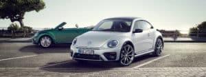 Volkswagen Beetle Plan Nacional