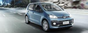 Volkswagen Up Plan Nacional
