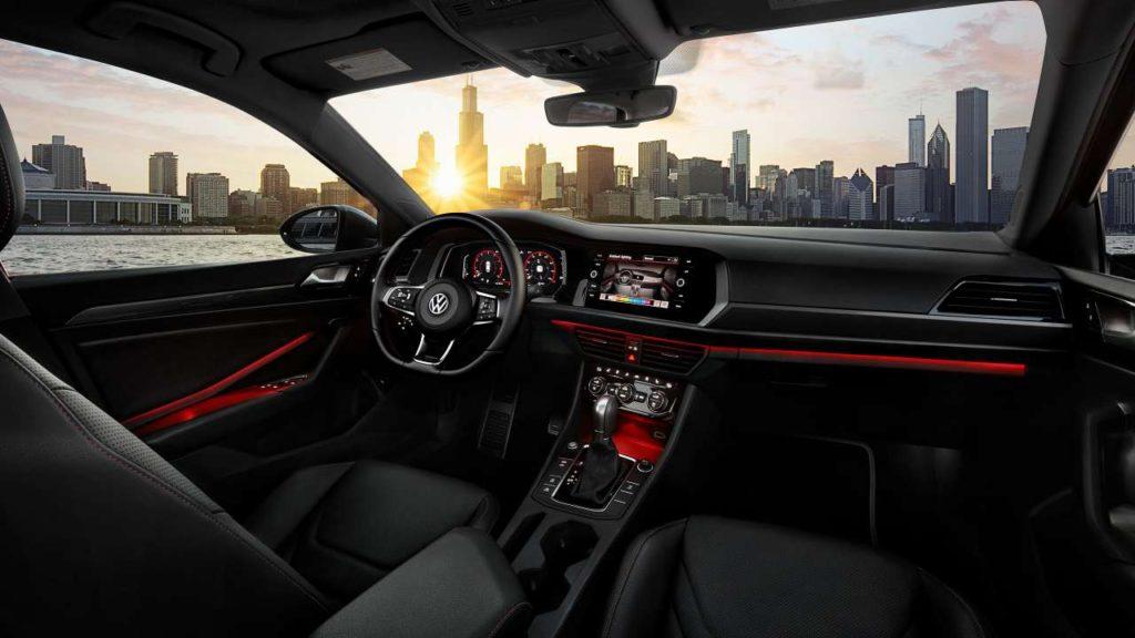 Interior y exterior Volkswagen Vento Plan Nacional Autos