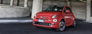 Fiat 500 Plan Nacional