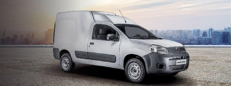 Fiat Fiorino Plan Nacional