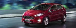 Ford Fiesta Plan Nacional