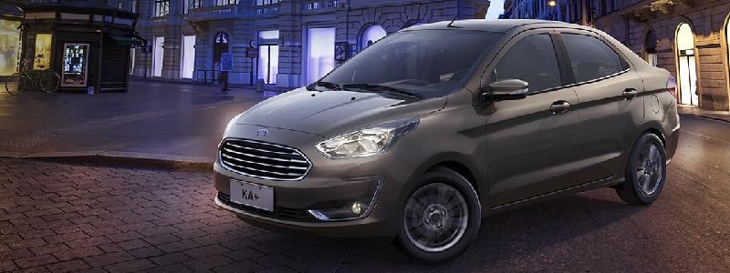 Ford Ka+ Plan Gobierno Autos en Cuotas