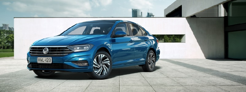 Volkswagen Nuevo Vento Plan Nacional