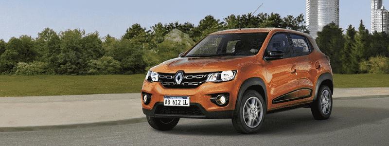 Nuevo Renault KWID Plan Nacional