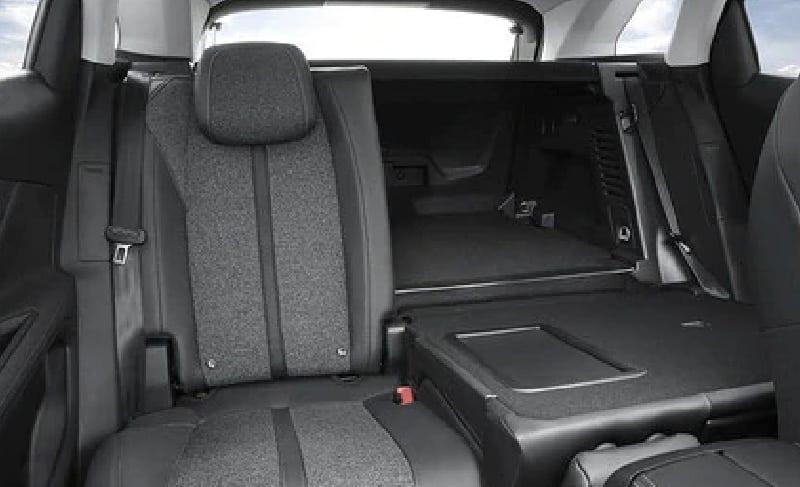 Interior y exterior Peugeot 3008 Plan Nacional Autos