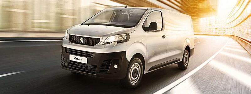 Peugeot Expert Plan Nacional