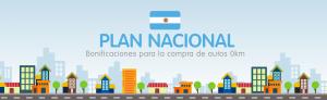 Plan Nacional Argentina 2020
