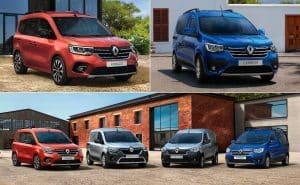 Lanzamiento Nueva Renault Kangoo 2021