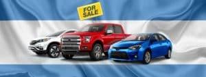 ¿Cuál es el mejor auto para comprar en Argentina?