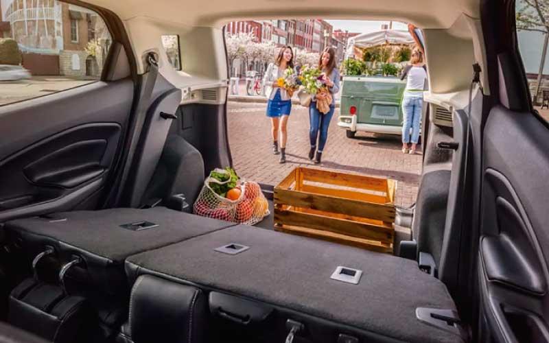 Ford Ecosport Plan Nacional