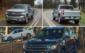 Lanzamiento Nueva Chevrolet Silverado 2021
