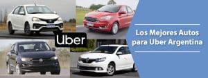 Los Mejores Autos para Uber Argentina