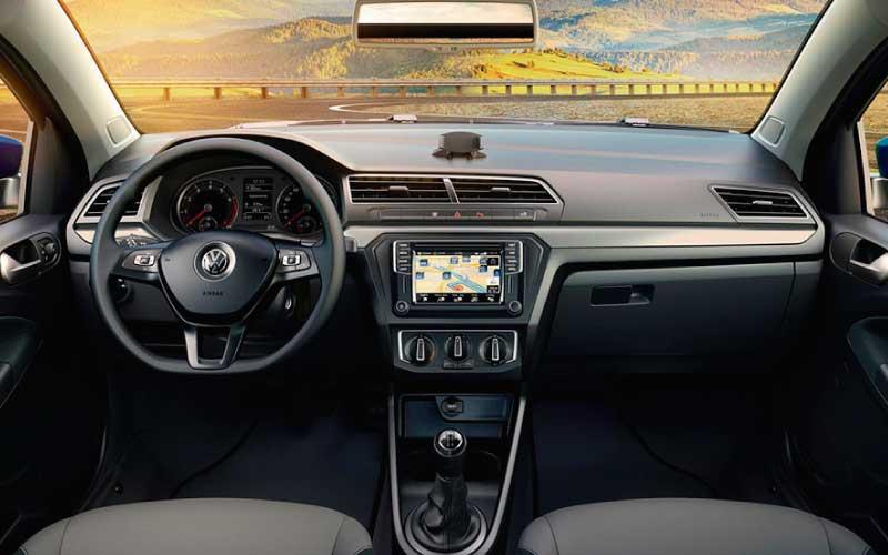 Volkswagen Saveiro Plan Nacional
