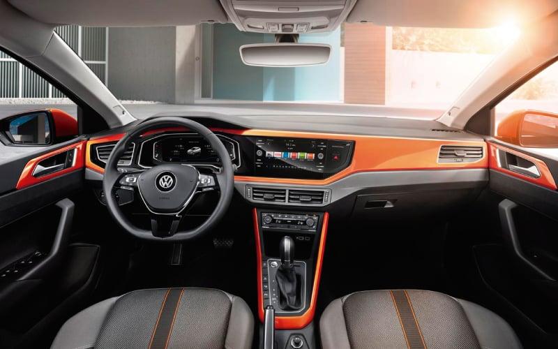 Volkswagen polo plan Nacional