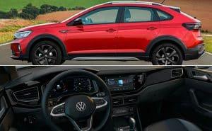 Lanzamiento Volkswagen Nivus Trendline 2021