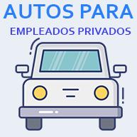 Plan Empleados Privados Autos
