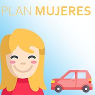 Plan Mujeres Autos!
