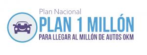 plan nacional 1 millon de autos