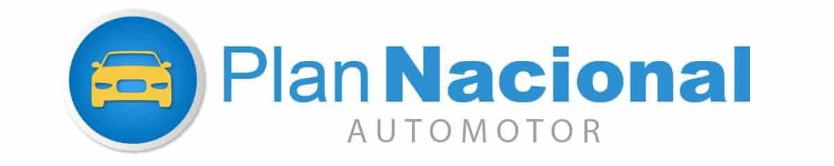 Plan Nacional Autos
